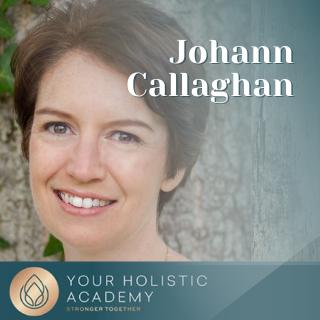 Johann Callaghan – Health Coach & Sleep Expert Ireland