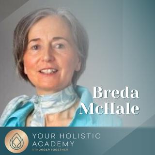 Breda McHale – Reiki, CBT & Mindfulness Coach Straffan, Kildare