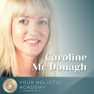 Caroline Mc Donagh – Nutritionist, Health & Life Coach