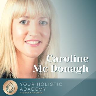 Caroline Mc Donagh – Nutritionist, Health & Life Coach