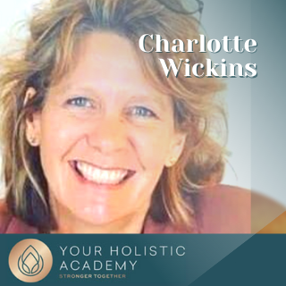 Charlotte Wickins – Self-Leadership & Kinesiology Chichester