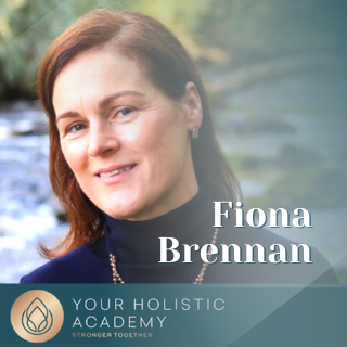 Fiona Brennan – Mindset & Success Coach, Tulla, Co Clare