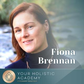 Fiona Brennan – Mindset & Success Coach, Tulla, Co Clare