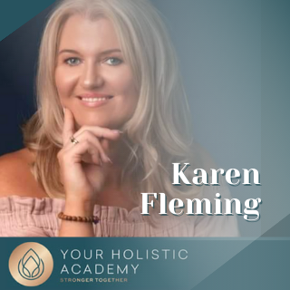 Karen Fleming -Well Being & Mental Health Coach Drogheda
