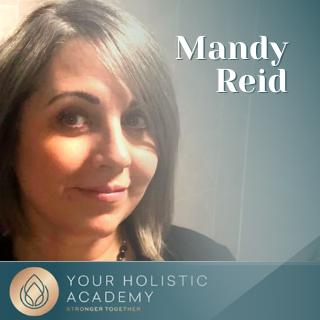 Mandy Reid-Acupuncture, Coaching & NLP Belfast