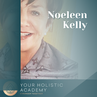 Noleen Kelly- Nutrition & Weight Loss Antrim