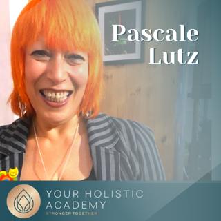 Pascale Lutz – IET & EFT Energy Healing Cork