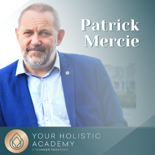 Patrick Mercie – The Intentional Academy