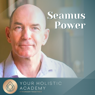 Seamus Power – Health & Mindfulness Coaching Ireland